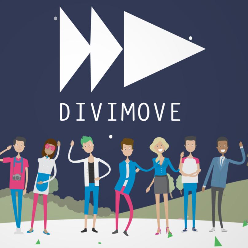 DIVIMOVE